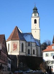 Narrengottesdienst @ Stiftskirche Horb | Horb am Neckar | Baden-Württemberg | Deutschland