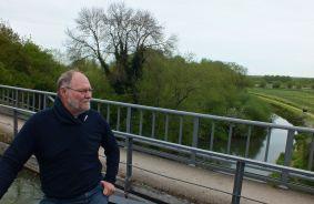 Ouse Aquaduct