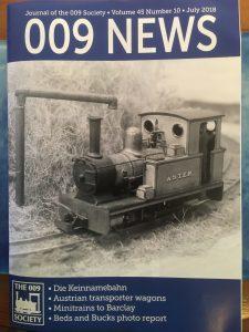 009 News July 2018