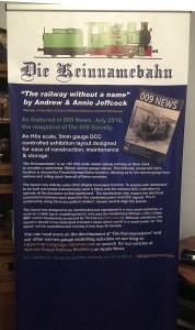 amebahn Exhibition Banner