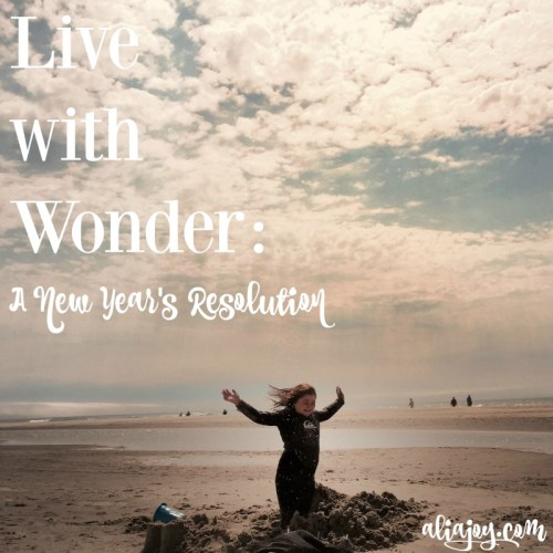 live with wonder resolution