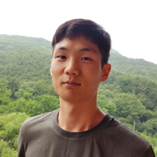 Seungchan Baek