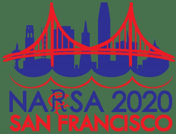 NARSA 2020 Logo