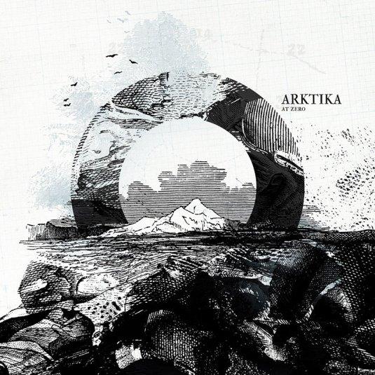 ARKTIKA – At Zero (NAR 037) DLP