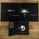 Cover, Inner Sleeve + Booklet