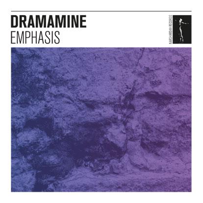 "DRAMAMINE – s/t (NAR 038) 7"""