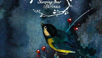 SLEEPING BEAR – Parinae (NAR 068) LP