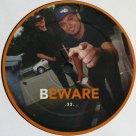 Label B