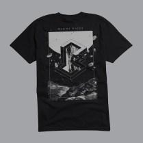Magma Waves T-Shirt
