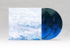 vinyl pre-sale codeia - blue