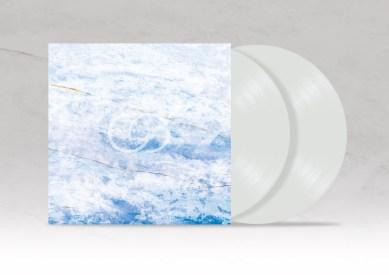 vinyl pre-sale codeia - white