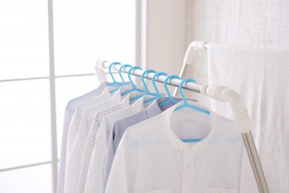 白シャツ7枚