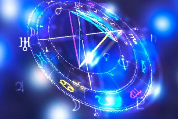 12星座の図