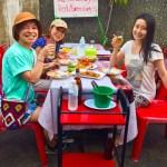 Thailand -Bangkok Day1-
