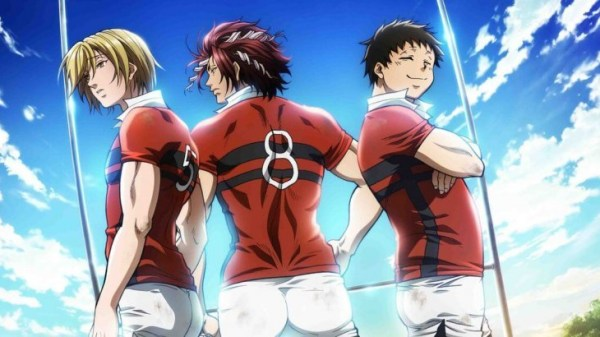 All Out!! Episode 01-25 [BATCH] Subtitle Indonesia