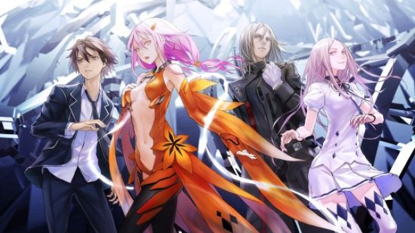 Guilty Crown Episode 01-22 [BATCH] Subtitle Indonesia