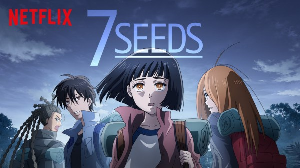 7 Seeds Episode 01-12 [BATCH] Subtitle Indonesia