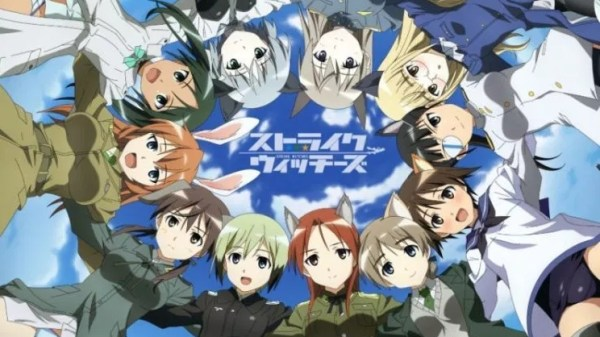 Strike Witches: 501 Butai Hasshin Shimasu! (Batch) Subtitle Indonesia