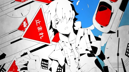 Kagerou Daze: In a Days Subtitle Indonesia