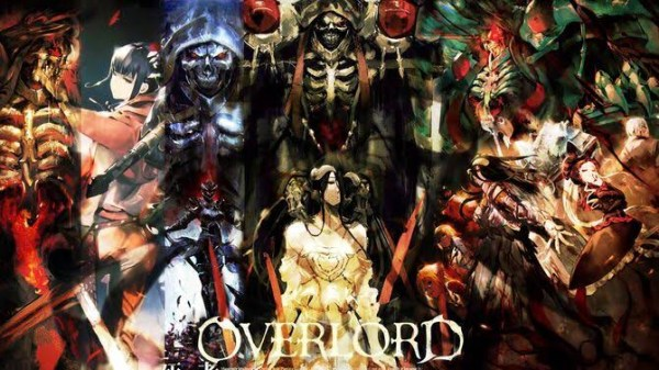 Overlord Episode 01-13 [BATCH] Subtitle Indonesia