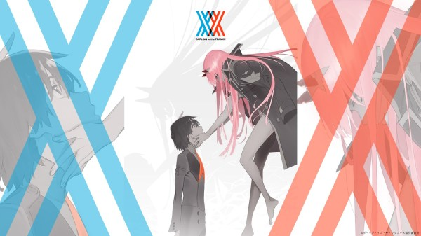 Darling in the FranXX Episode 01-24 [BATCH] Subtitle Indonesia