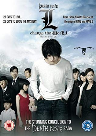 Death Note: L Change the World (2008) Subtitle Indonesia