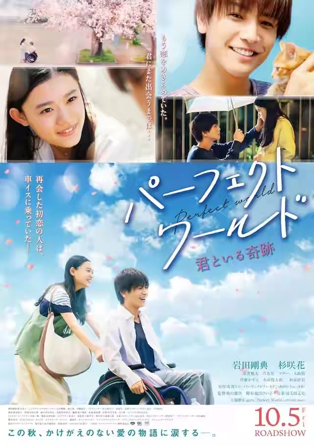 Perfect World Live Action (2018) Subtitle Indonesia