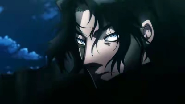 Drifters: The Outlandish Knight Subtitle Indonesia
