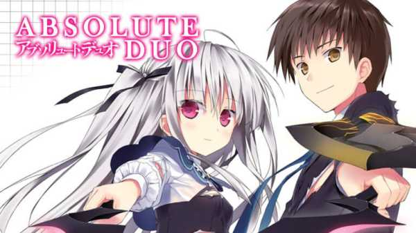 Absolute Duo BD Episode 01-12 [BATCH] Subtitle Indonesia