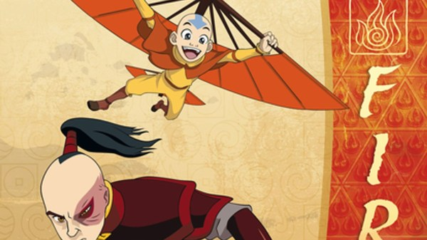 Avatar: The Legend of Aang Book 3 Episode 41-61 Dubbing Indonesia