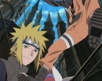 Naruto: Shippuuden Movie 4 – The Lost Tower