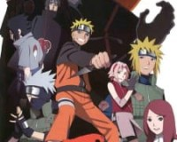 Naruto: Shippuuden Movie 6 – Road to Ninja