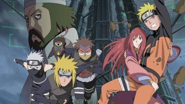 Naruto: Shippuuden Movie 4 – The Lost Tower Subtitle Indonesia