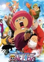 One Piece Movie 09: Episode of Chopper Plus – Bloom in the Winter, Miracle Sakura