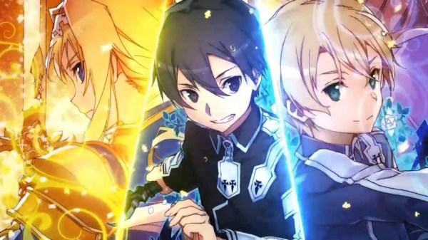 Sword Art Online: Alicization Episode 01-24 [BATCH] Subtitle Indonesia