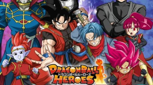 Dragon Ball Heroes Episode 30 Subtitle Indonesia
