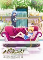 Hayate no Gotoku! Season 3