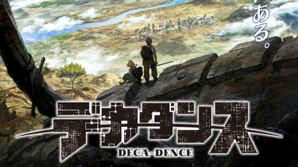 Deca-Dence (Batch) Subtitle Indonesia