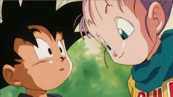 Dragon Ball Movie 4: The Path to Power (1996) Subtitle Indonesia