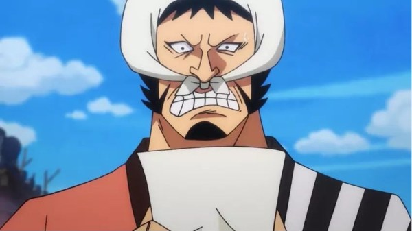 One Piece Episode 940 Subtitle Indonesia