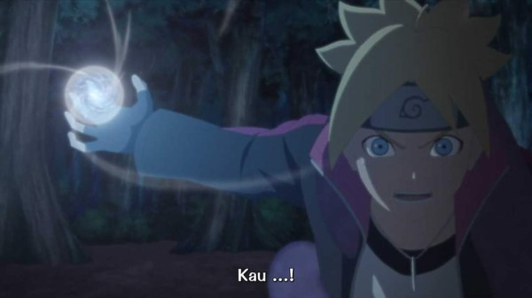 Boruto: Naruto Next Generations Episode 165 Subtitle Indonesia