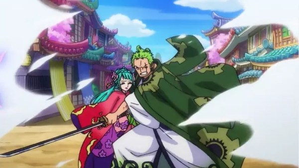 One Piece Episode 943 Subtitle Indonesia