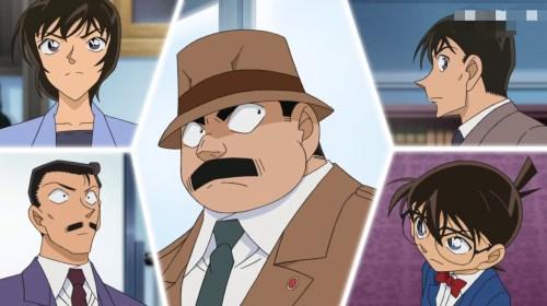 Detective Conan Episode 980 Subtitle Indonesia