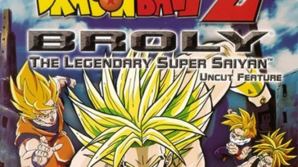 Dragon Ball Z Movie 8: Broly – The Legendary Super Saiyan (1993) Subtitle Indonesia