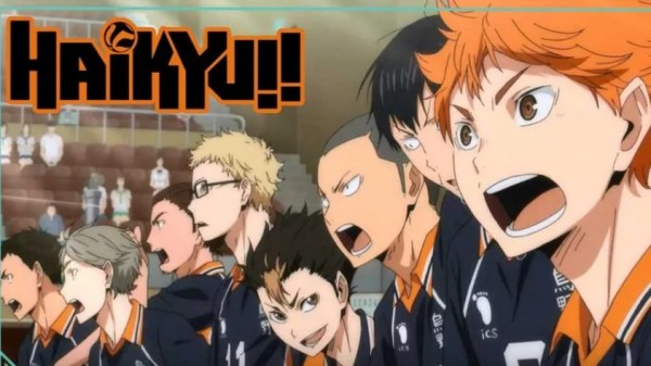 Haikyuu!!: To the Top Episode 14-25 (Batch) Subtitle Indonesia