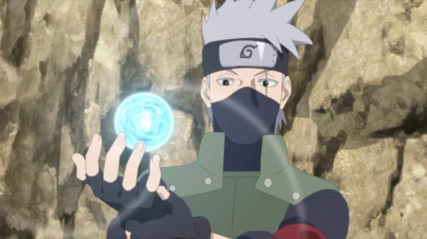 Boruto: Naruto Next Generations Episode 168 Subtitle Indonesia