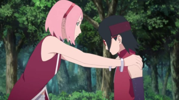 Boruto: Naruto Next Generations Episode 170 Subtitle Indonesia
