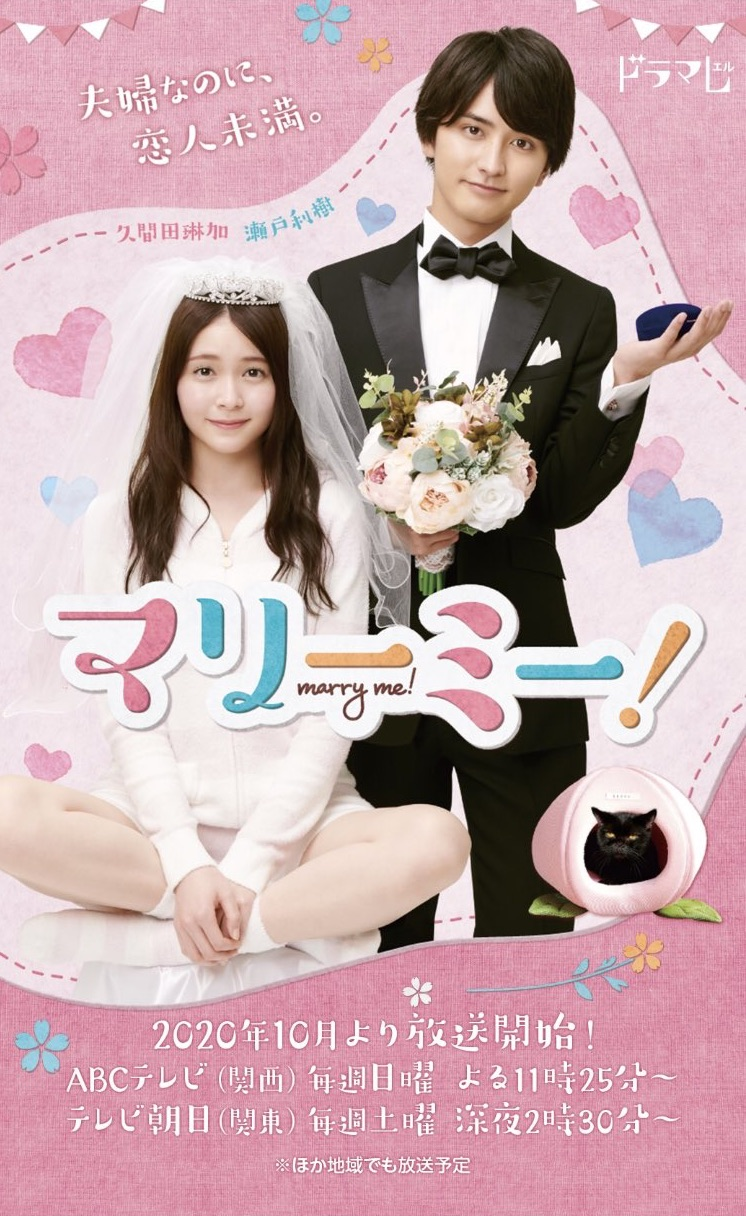 Marry Me! (2020) Episode 01-10 [END] Subtitle Indonesia