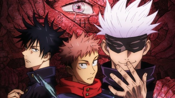 Jujutsu Kaisen Episode 01-24 (End) Subtitle Indonesia
