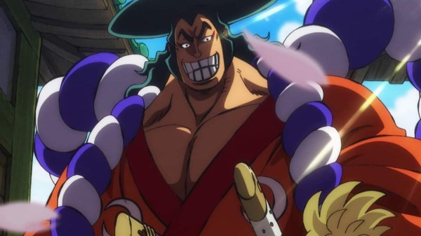 One Piece Episode 960 Subtitle Indonesia